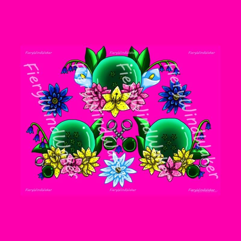 Inverted May Birthstone Dragonballs #14 Accessories Sticker by FieryWindWaker's Artist Shop