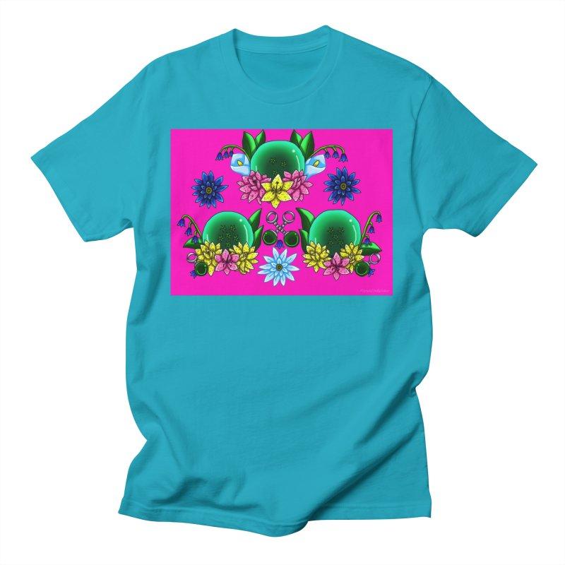 Inverted May Birthstone Dragonballs #14 Men's T-Shirt by FieryWindWaker's Artist Shop
