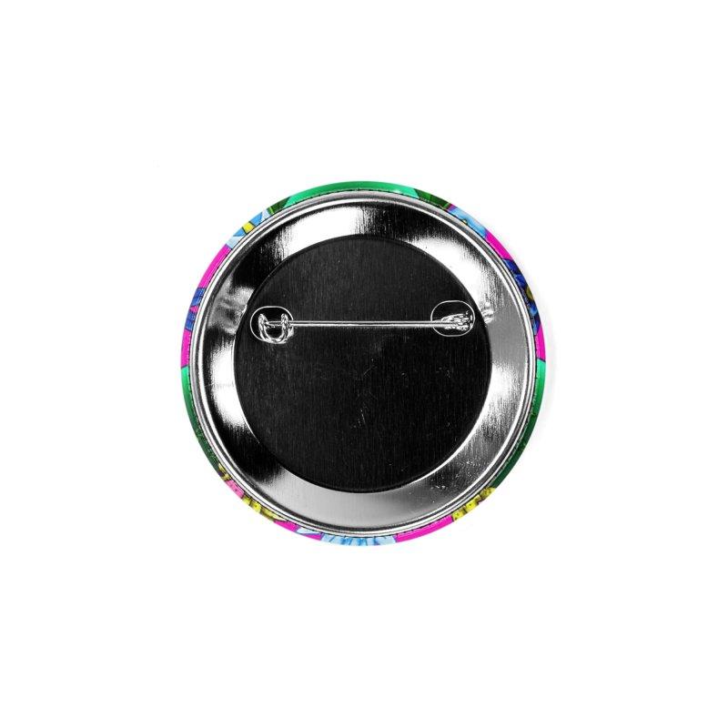 Inverted May Birthstone Dragonballs #14 Accessories Button by FieryWindWaker's Artist Shop