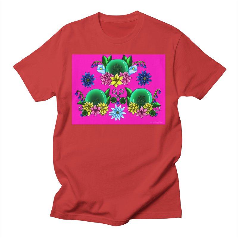 Inverted May Birthstone Dragonballs #15 Men's T-Shirt by FieryWindWaker's Artist Shop