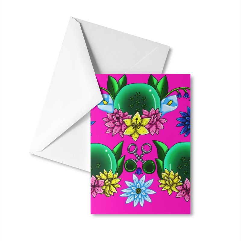 Inverted May Birthstone Dragonballs #15 Accessories Greeting Card by FieryWindWaker's Artist Shop