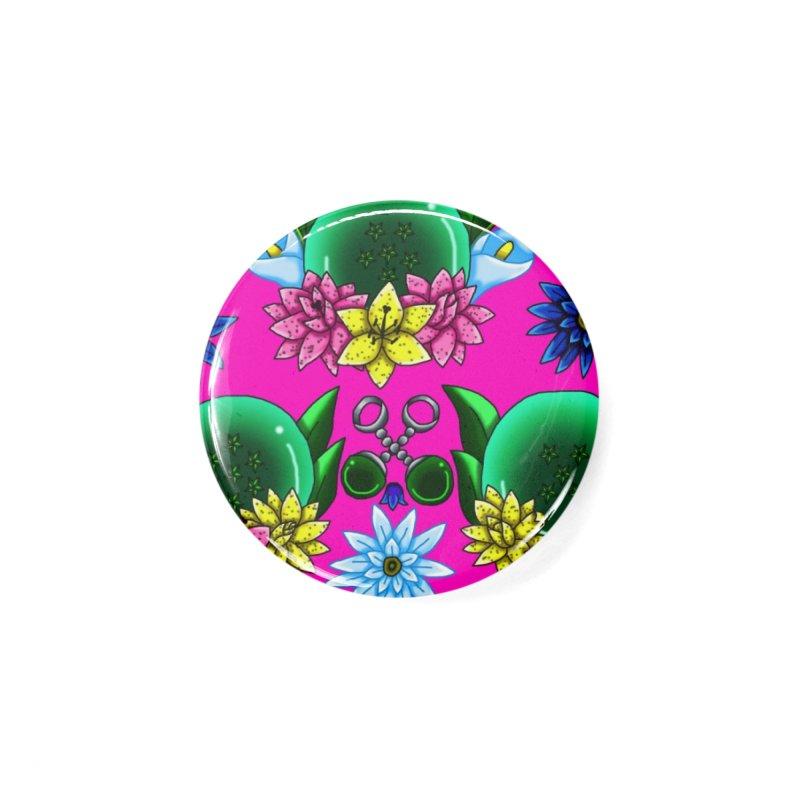 Inverted May Birthstone Dragonballs #18 Accessories Button by FieryWindWaker's Artist Shop