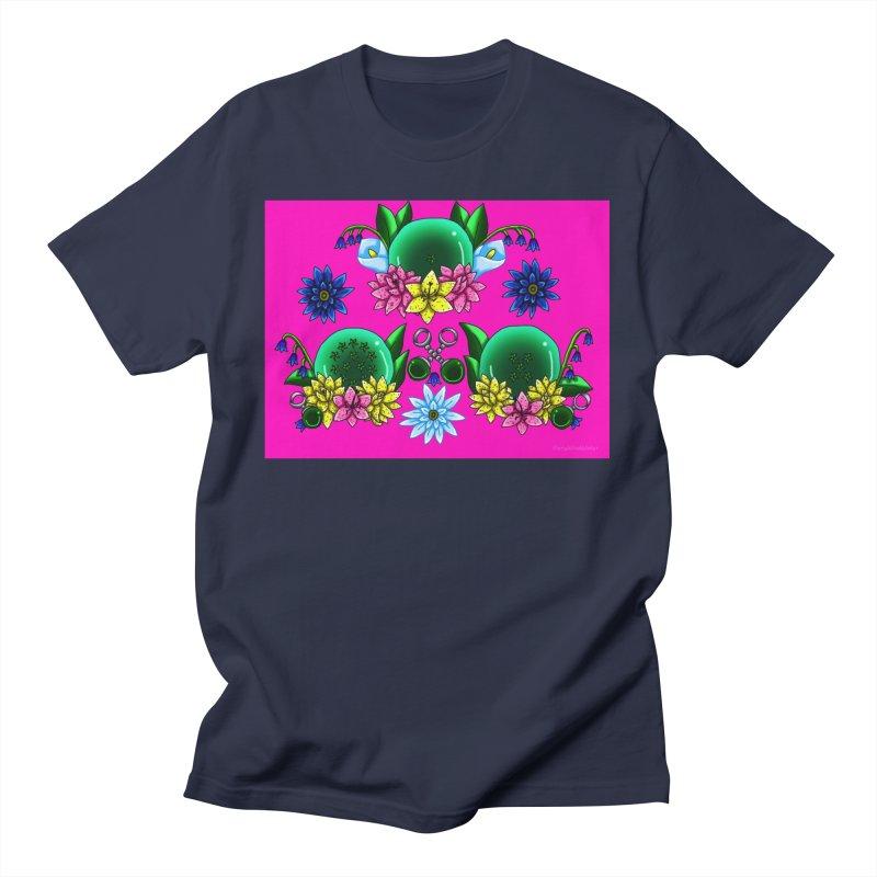 Inverted May Birthstone Dragonballs #19 Men's T-Shirt by FieryWindWaker's Artist Shop