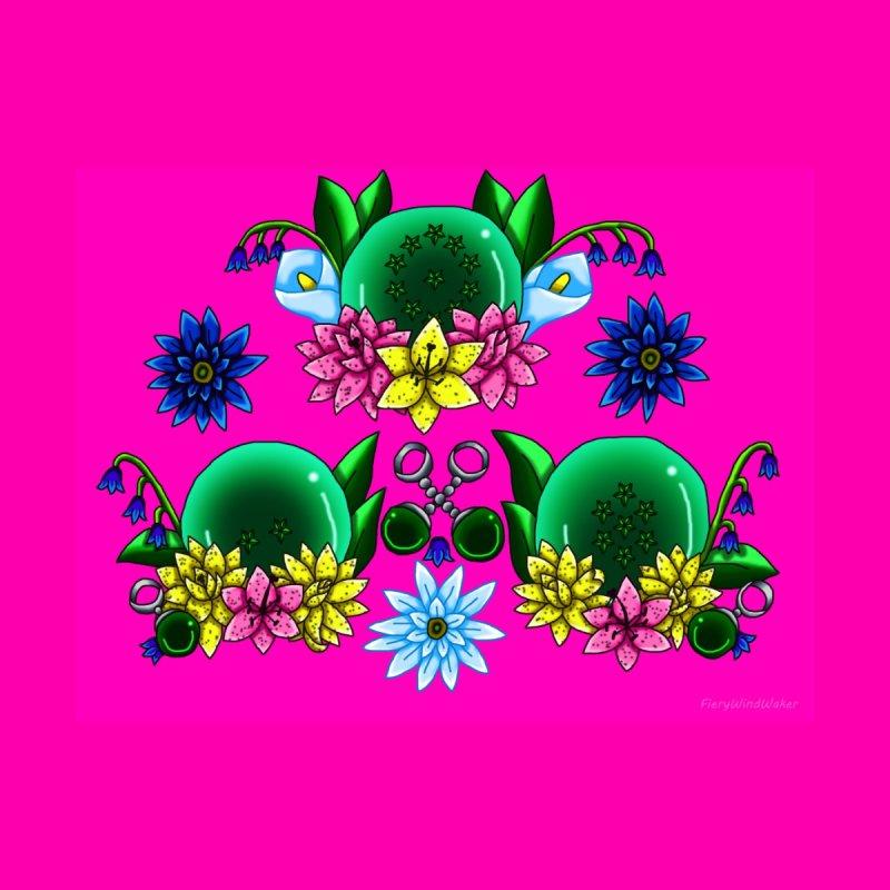 Inverted May Birthstone Dragonballs #20 Kids Baby Bodysuit by FieryWindWaker's Artist Shop