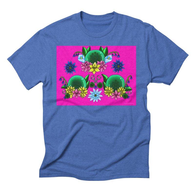 Inverted May Birthstone Dragonballs #20 Men's T-Shirt by FieryWindWaker's Artist Shop