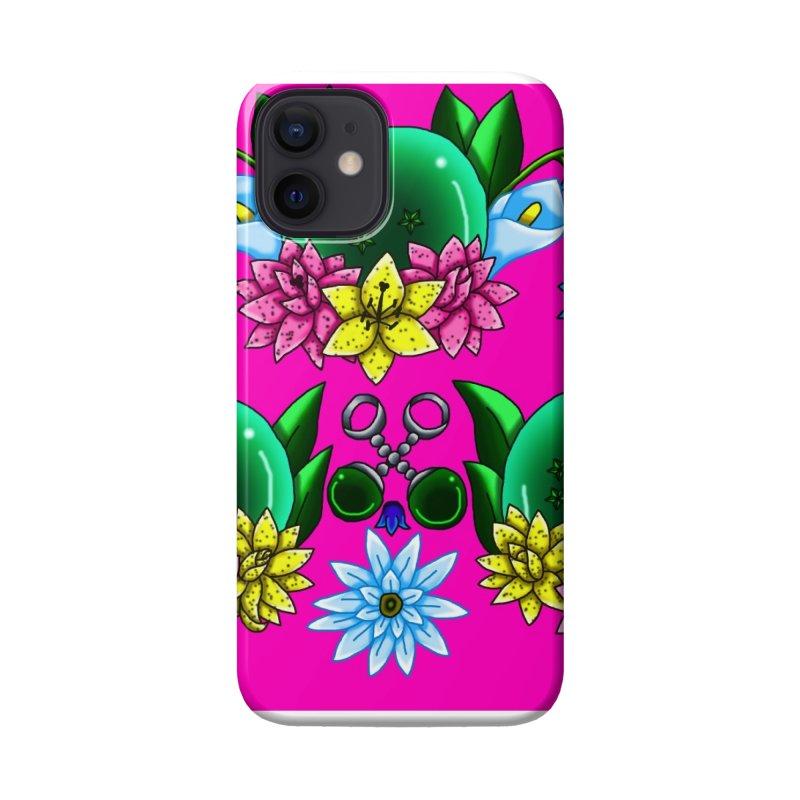 Inverted May Birthstone Dragonballs #21 Accessories Phone Case by FieryWindWaker's Artist Shop