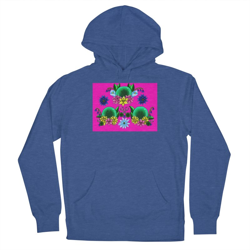Inverted May Birthstone Dragonballs #22 Men's Pullover Hoody by FieryWindWaker's Artist Shop