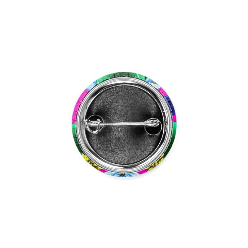 Inverted May Birthstone Dragonballs #22 Accessories Button by FieryWindWaker's Artist Shop