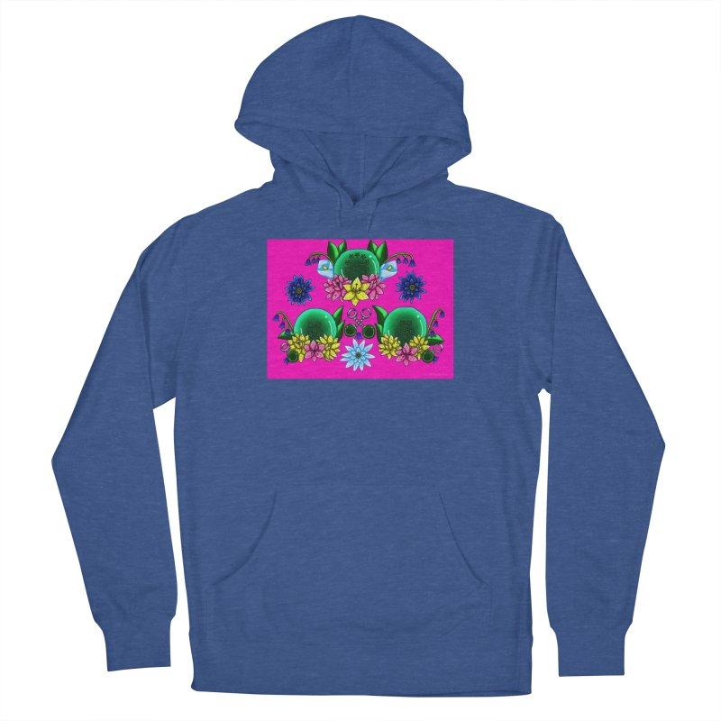 Inverted May Birthstone Dragonballs #23 Men's Pullover Hoody by FieryWindWaker's Artist Shop