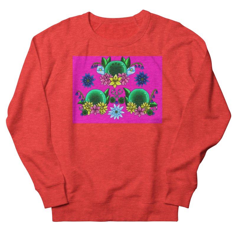 Inverted May Birthstone Dragonballs #23 Men's Sweatshirt by FieryWindWaker's Artist Shop