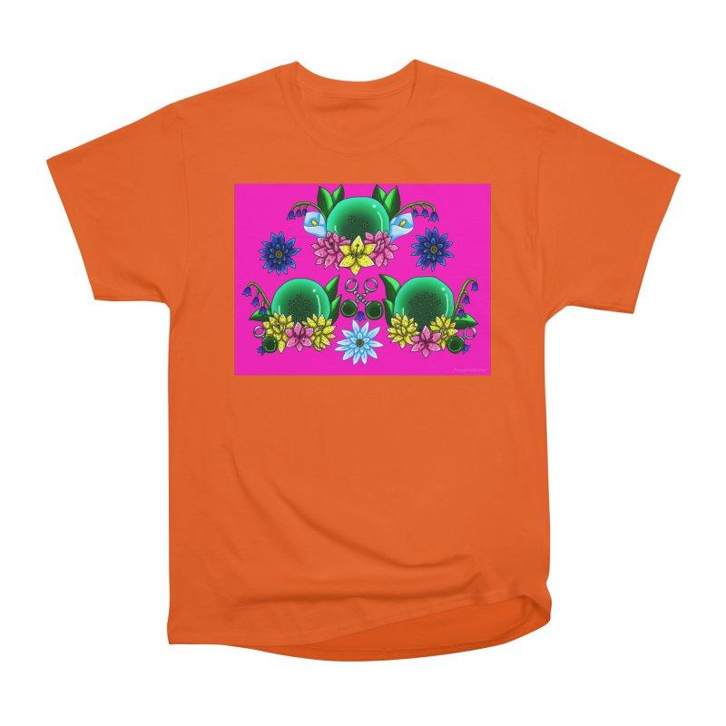 Inverted May Birthstone Dragonballs #24 Women's T-Shirt by FieryWindWaker's Artist Shop