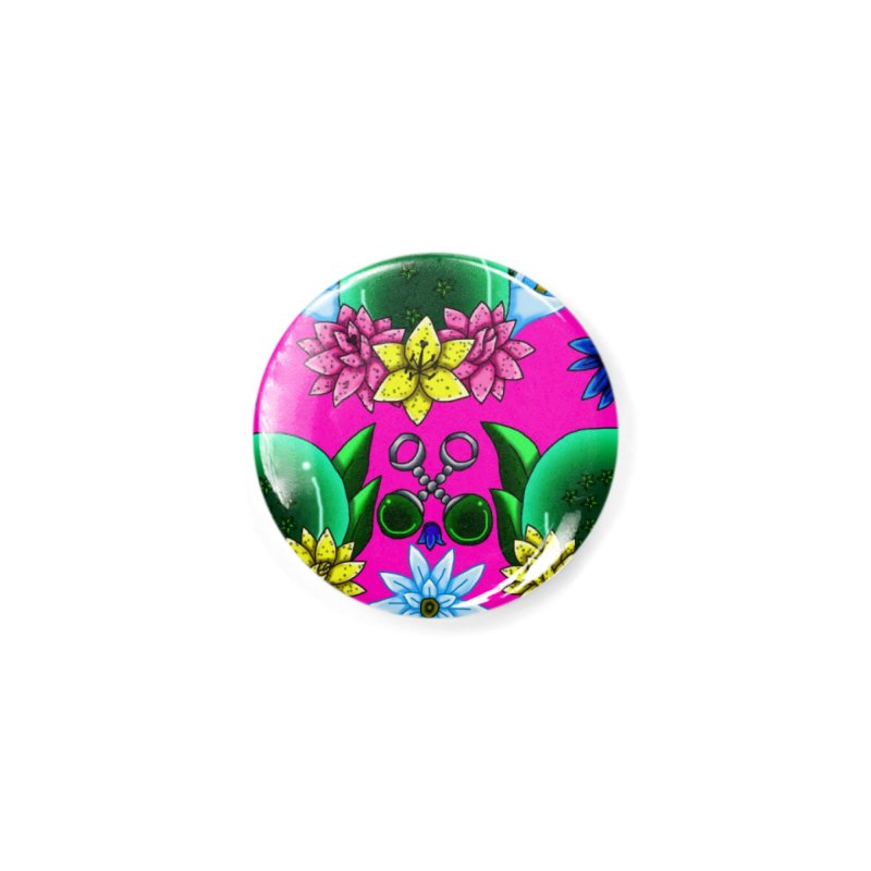 Inverted May Birthstone Dragonballs #24 Accessories Button by FieryWindWaker's Artist Shop