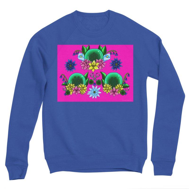 Inverted May Birthstone Dragonballs #25 Women's Sweatshirt by FieryWindWaker's Artist Shop