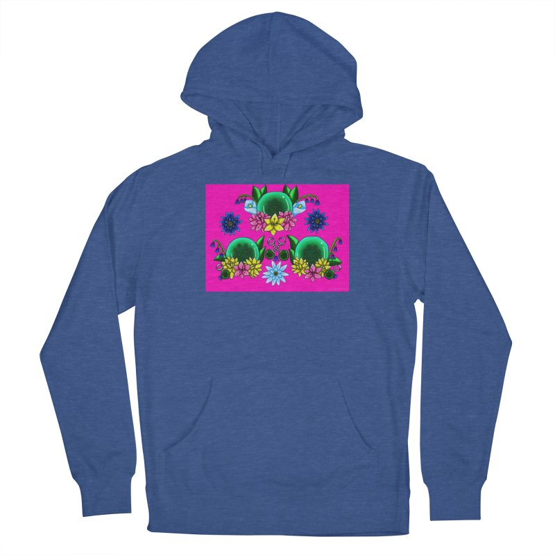 Inverted May Birthstone Dragonballs #25 Men's Pullover Hoody by FieryWindWaker's Artist Shop