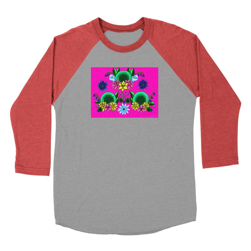 Inverted May Birthstone Dragonballs #25 Men's Longsleeve T-Shirt by FieryWindWaker's Artist Shop