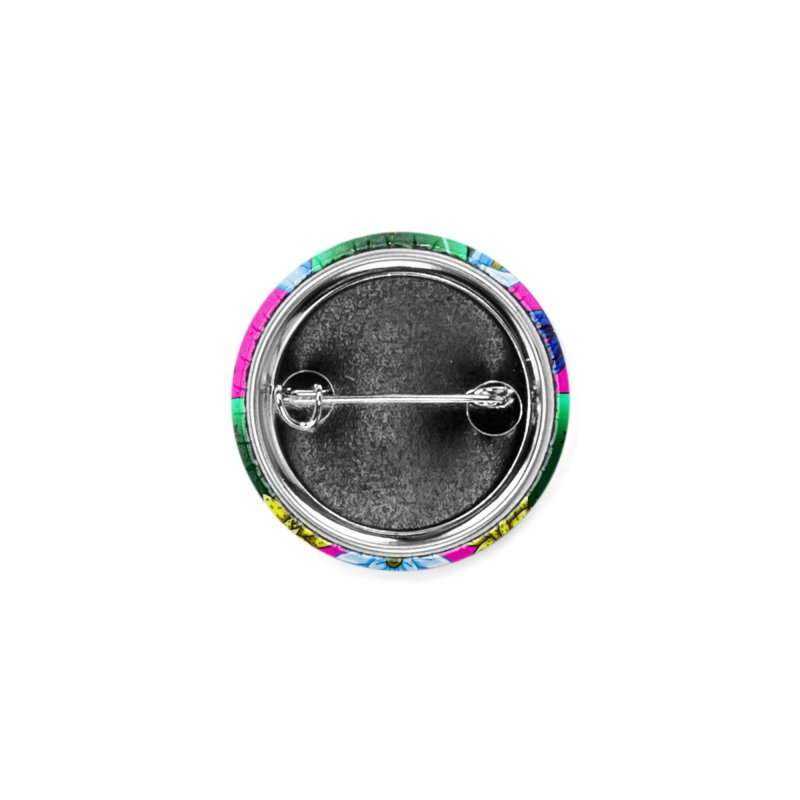 Inverted May Birthstone Dragonballs #25 Accessories Button by FieryWindWaker's Artist Shop