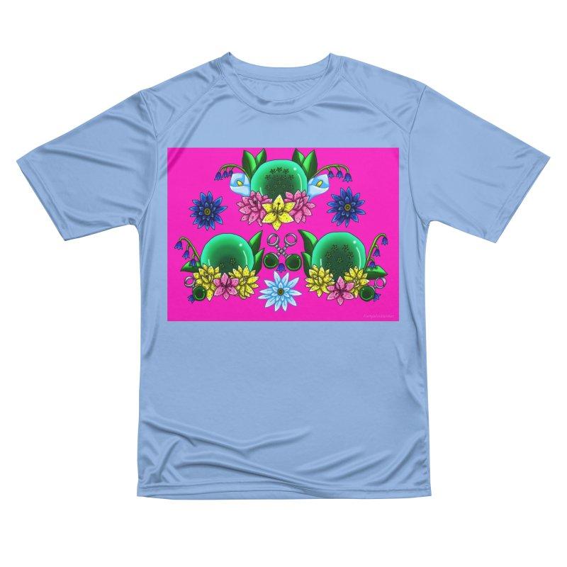 Inverted May Birthstone Dragonballs #26 Women's T-Shirt by FieryWindWaker's Artist Shop