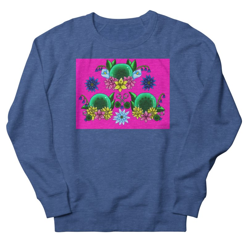 Inverted May Birthstone Dragonballs #27 Men's Sweatshirt by FieryWindWaker's Artist Shop