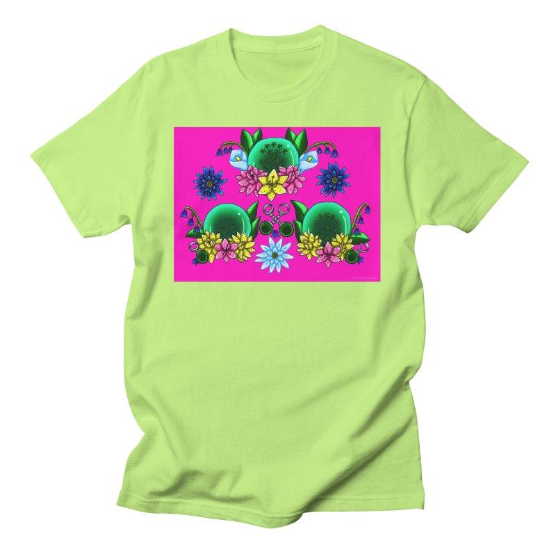 Inverted May Birthstone Dragonballs #28 Men's T-Shirt by FieryWindWaker's Artist Shop