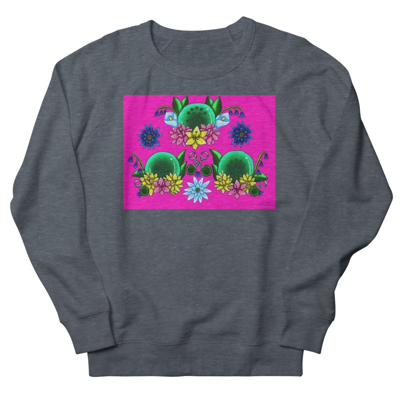 Inverted May Birthstone Dragonballs #28 Women's Sweatshirt by FieryWindWaker's Artist Shop