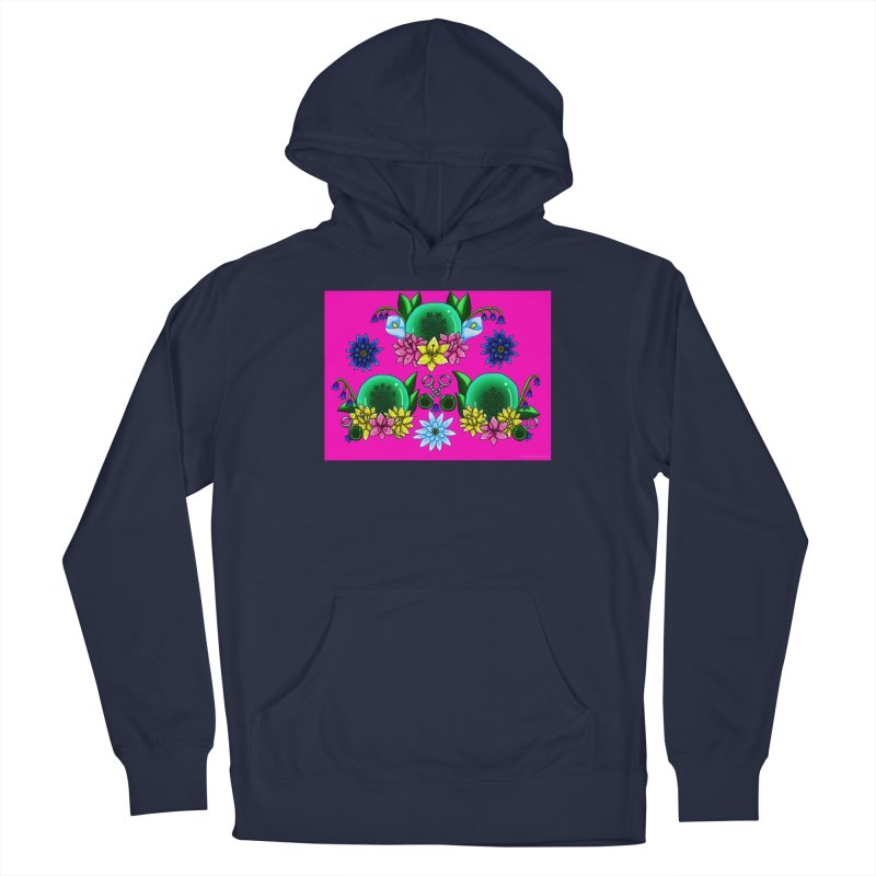 Inverted May Birthstone Dragonballs #29 Men's Pullover Hoody by FieryWindWaker's Artist Shop