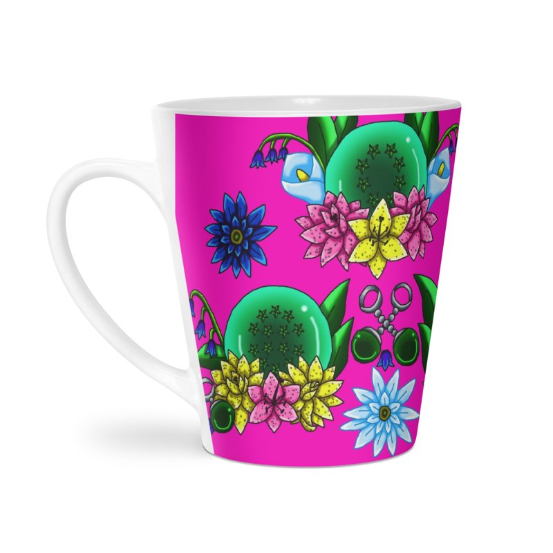 Inverted May Birthstone Dragonballs #29 Accessories Mug by FieryWindWaker's Artist Shop