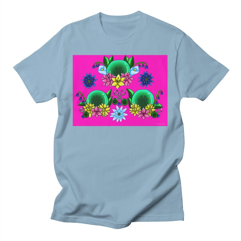 Inverted May Birthstone Dragonballs #30 Men's T-Shirt by FieryWindWaker's Artist Shop