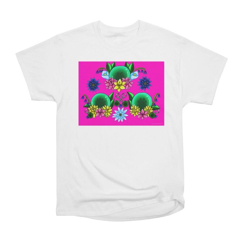 Inverted May Birthstone Dragonballs #30 Women's T-Shirt by FieryWindWaker's Artist Shop