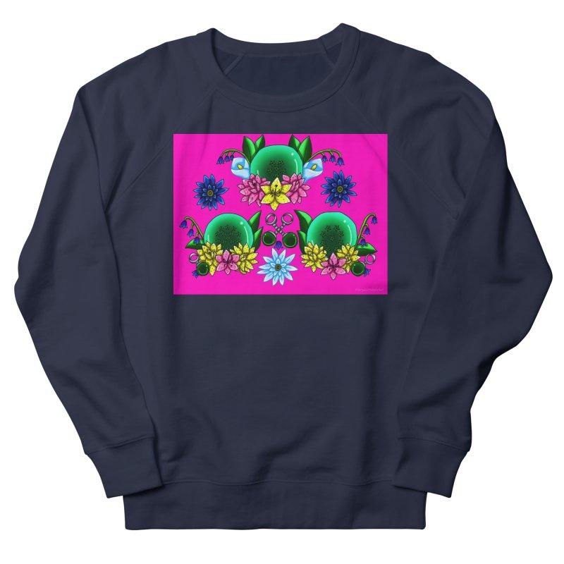 Inverted May Birthstone Dragonballs #30 Men's Sweatshirt by FieryWindWaker's Artist Shop
