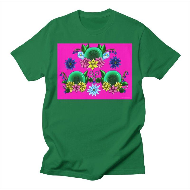 Inverted May Birthstone Dragonballs #31 Men's T-Shirt by FieryWindWaker's Artist Shop