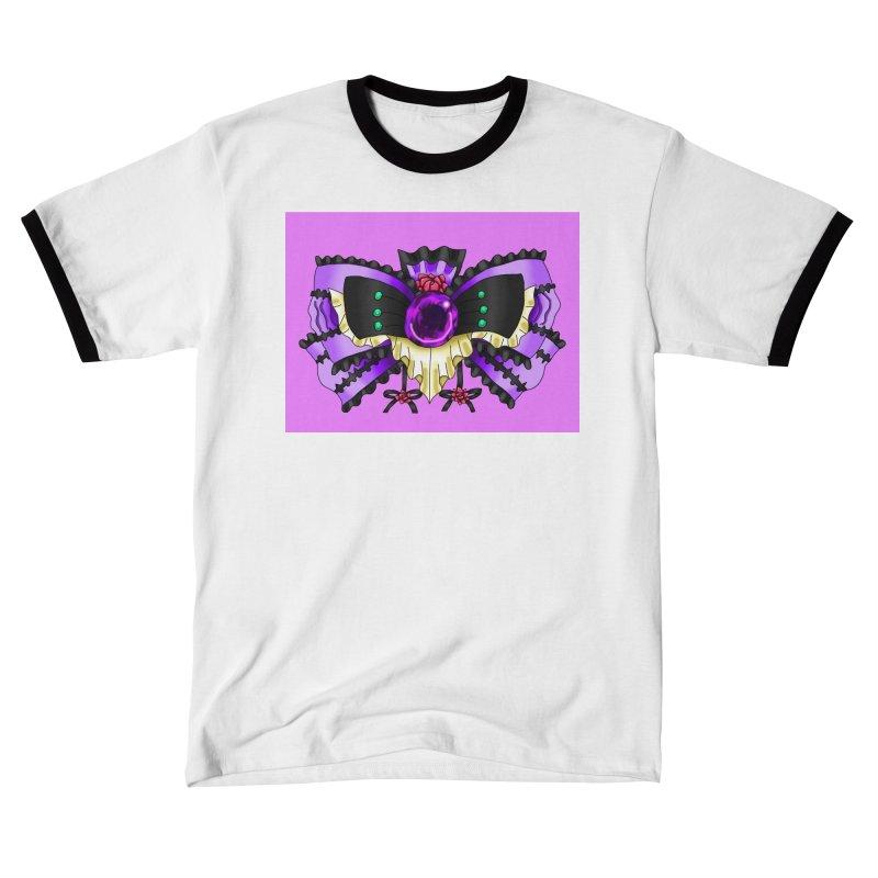 Materia Bow #5 - Independent Materia Women's T-Shirt by FieryWindWaker's Artist Shop