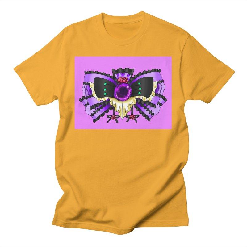Materia Bow #5 - Independent Materia Men's T-Shirt by FieryWindWaker's Artist Shop