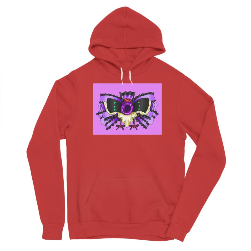 Materia Bow #5 - Independent Materia Men's Pullover Hoody by FieryWindWaker's Artist Shop