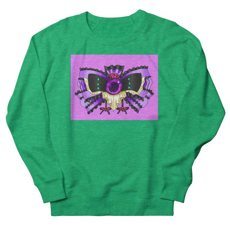 Materia Bow #5 - Independent Materia Women's Sweatshirt by FieryWindWaker's Artist Shop