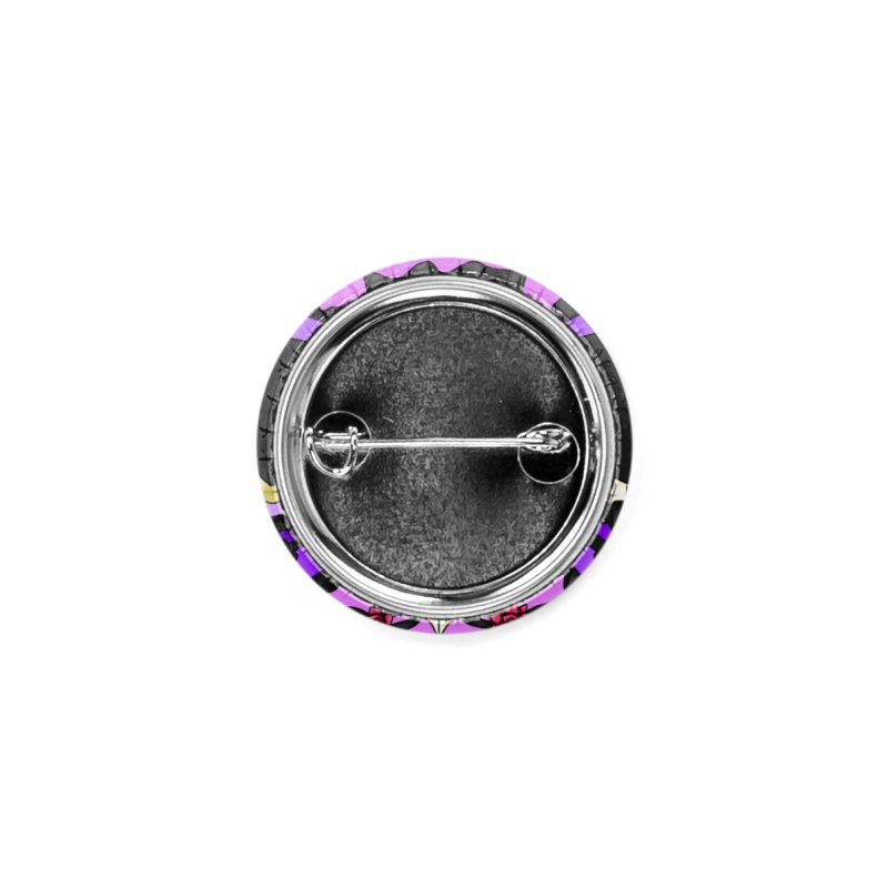 Materia Bow #5 - Independent Materia Accessories Button by FieryWindWaker's Artist Shop