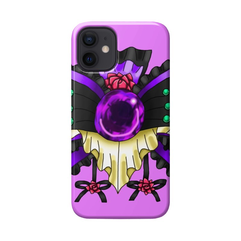Materia Bow #5 - Independent Materia Accessories Phone Case by FieryWindWaker's Artist Shop