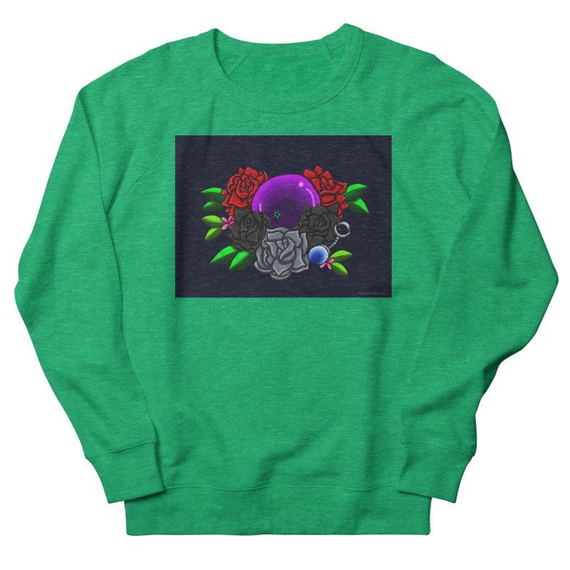 Inverted June Birthstone Dragonball #1 Women's Sweatshirt by FieryWindWaker's Artist Shop