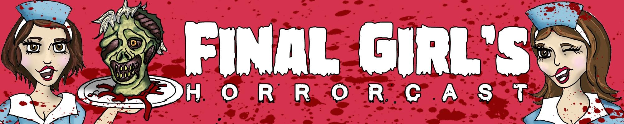 FinalGirlsHorrorcast Cover