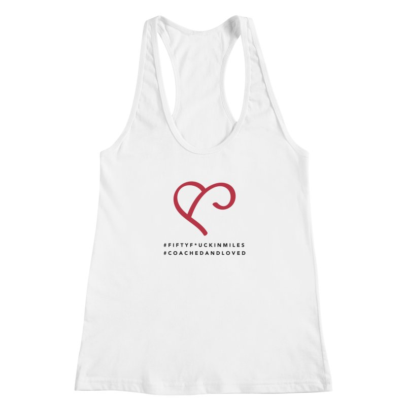 Happy Birthday Dear Susan Women's Tank by Official Merch of the Fitness Protection Program