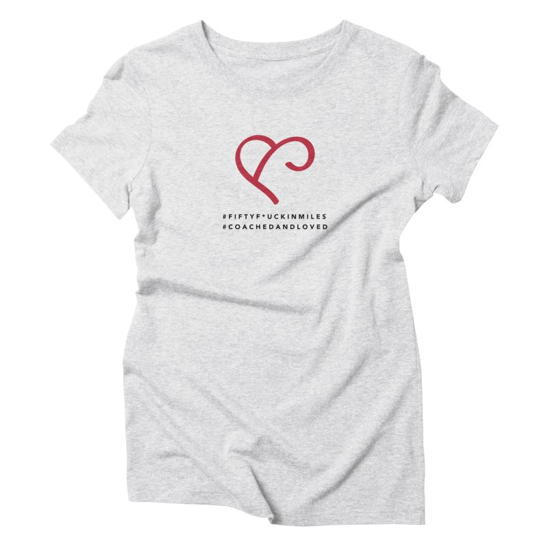 Women's None by Official Merch of the Fitness Protection Program
