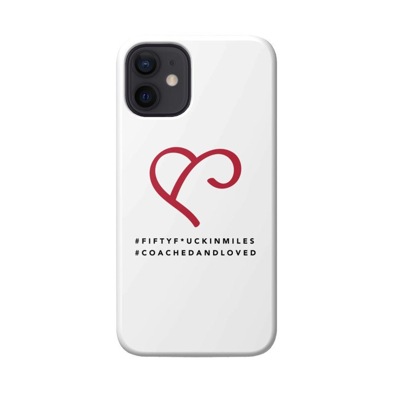 Happy Birthday Dear Susan Accessories Phone Case by Official Merch of the Fitness Protection Program