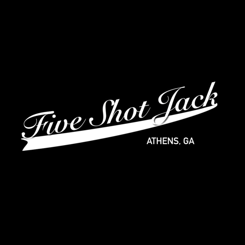Baseball Shirt by Five Shot Jack