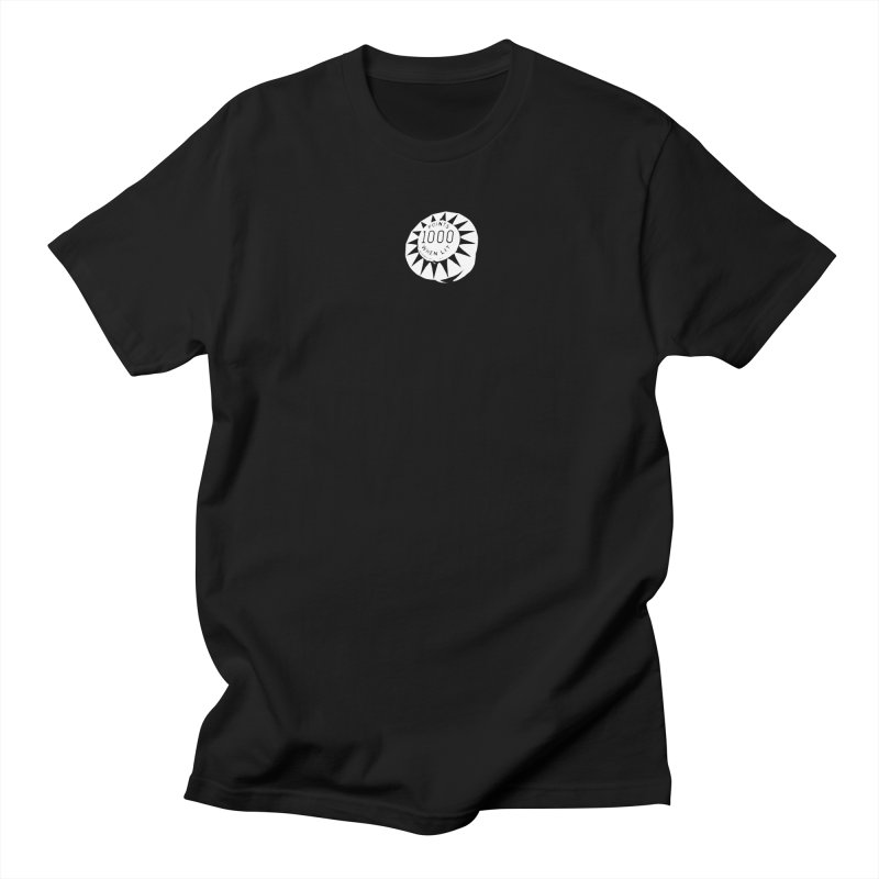 DING DING DING DING DING Men's T-shirt by    Flummox Industries
