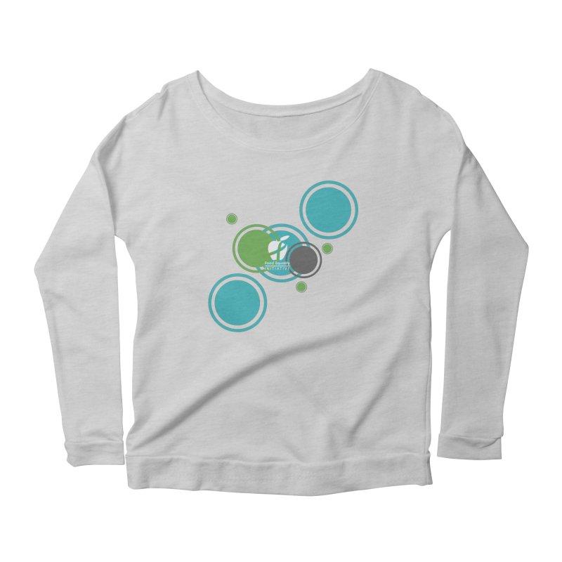 "FEI Logo 1 Women's Longsleeve T-Shirt by FoodEqualityShop""s Artist Shop"