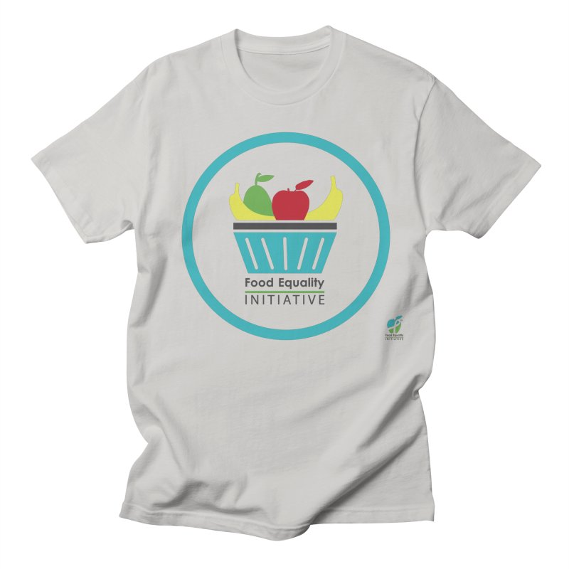 "Food Allergy Friendly Men's T-Shirt by FoodEqualityShop""s Artist Shop"