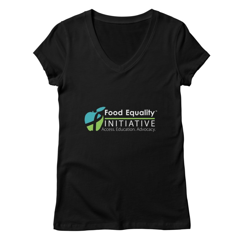 """Women's None by FoodEqualityShop""""s Artist Shop"""