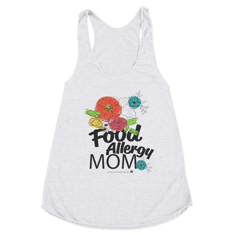 """I Am a Food Allergy Mom! Women's Tank by FoodEqualityShop""""s Artist Shop"""