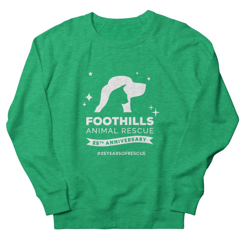 Women's None by Foothills Animal Rescue Swag