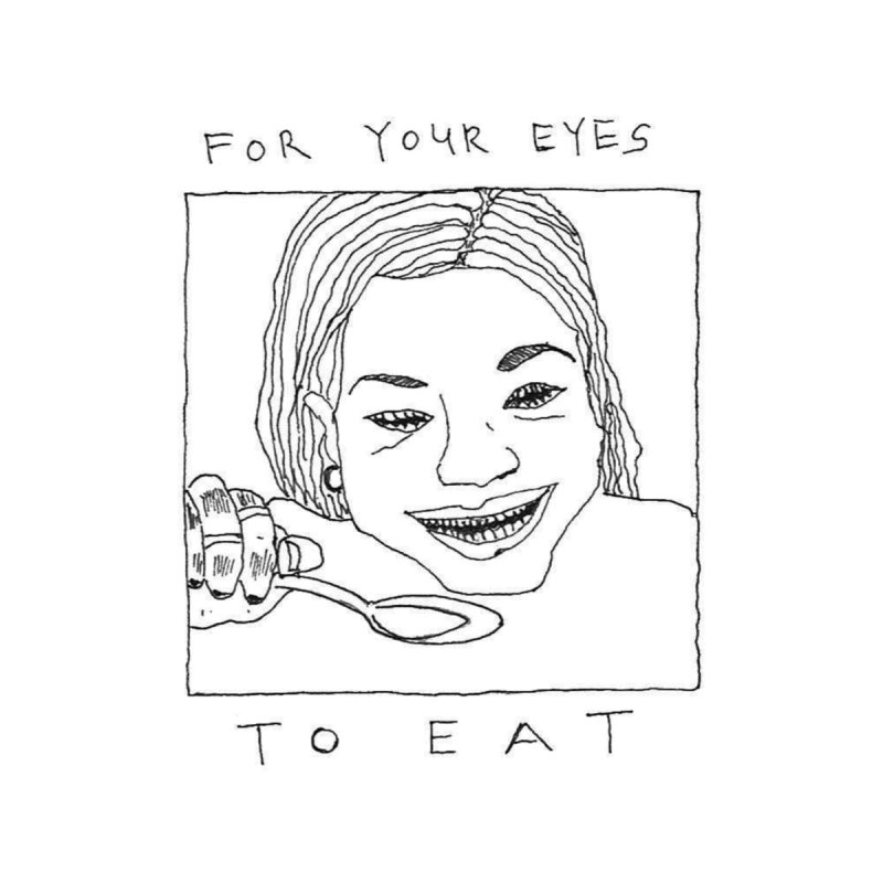 F.Y.E.T.E. Women's T-Shirt by FOR YOUR EYES TO EAT - by Anand Khatri