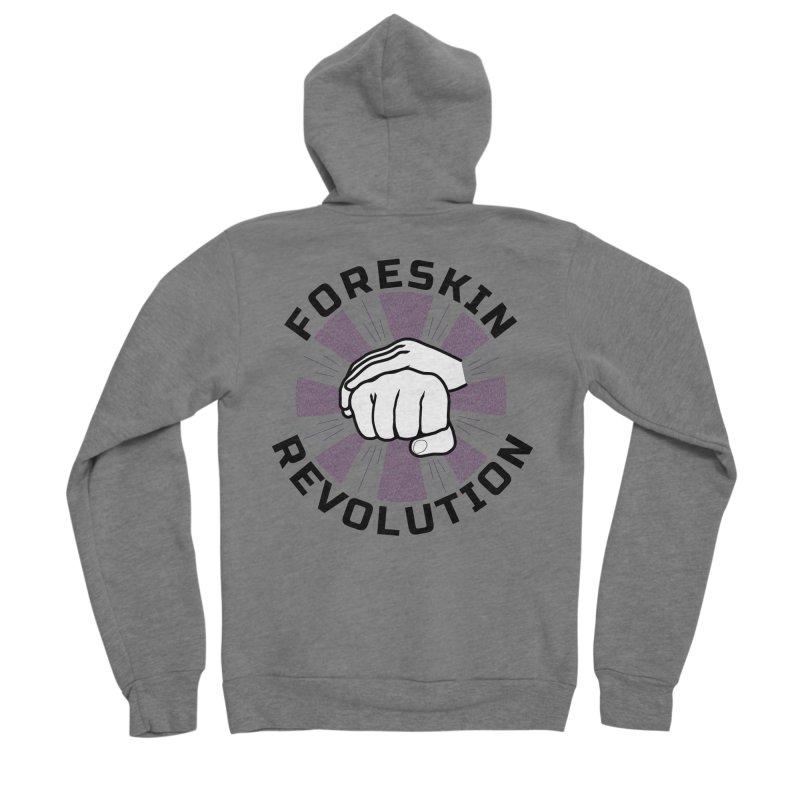 Men's None by Foreskin Revolution's Artist Shop